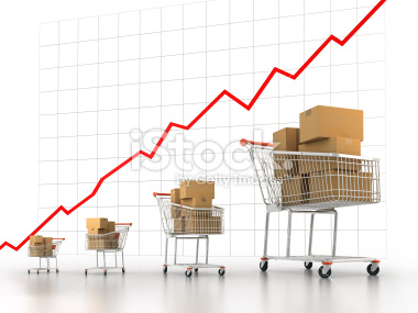stock-photo-10521801-shopping-carts-increasing-in-size-clipping-path-included