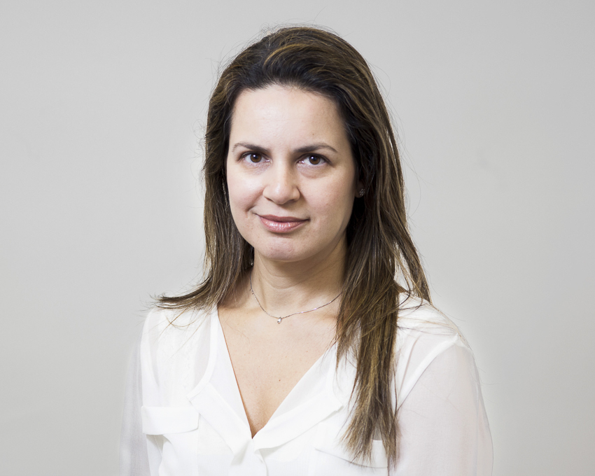 Maria Vanessa G. Rezende Sahad