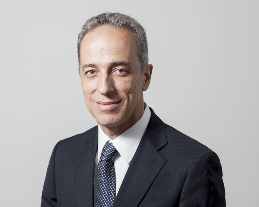 Flavio Venturelli Helú
