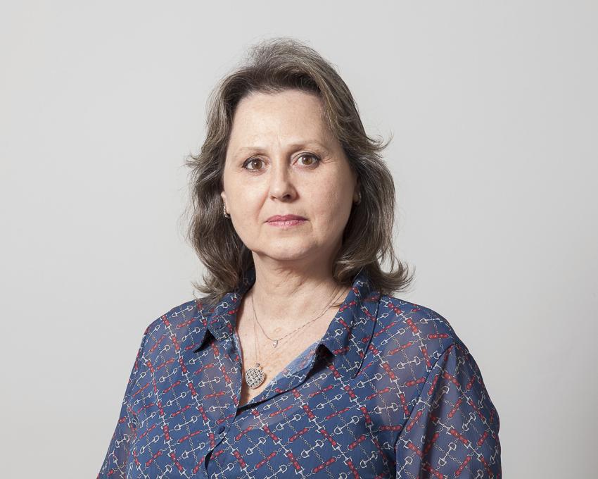 Liliana Faccio Novaretti