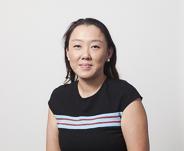 Suzi Hong