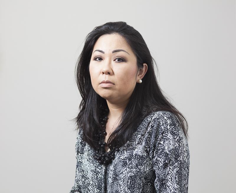 Lisandra Mitsuka